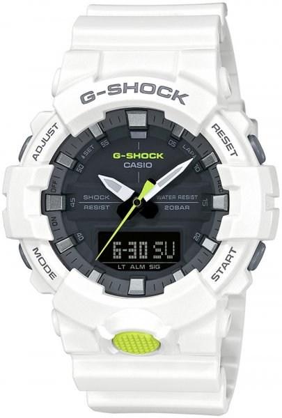 G-Shock GA-800SC-7AER G-SHOCK Specials SNEAKER COLOR LIMITED