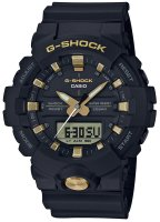 Zegarek męski Casio g-shock original GA-810B-1A9ER - duże 1