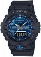 Zegarek męski Casio g-shock specials GA-810MMB-1A2ER - duże 1
