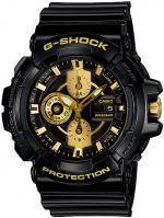 Zegarek męski Casio G-SHOCK g-shock GAC-100BR-1AER - duże 1