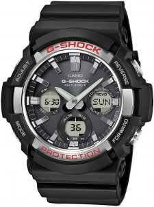zegarek LARGE TOUGH SOLAR Casio GAW-100-1AER