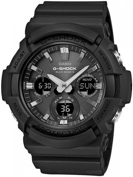 Zegarek Casio G-SHOCK GAW-100B-1AER - duże 1