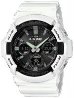 Zegarek męski Casio g-shock original GAW-100B-7AER - duże 1