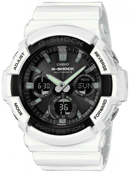 Zegarek Casio GAW-100B-7AER - duże 1
