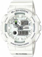 zegarek  Casio GAX-100A-7AER