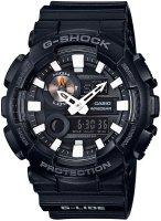 zegarek  Casio GAX-100B-1AER