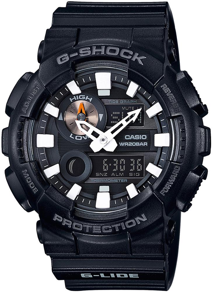 G-Shock GAX-100B-1AER G-SHOCK Original