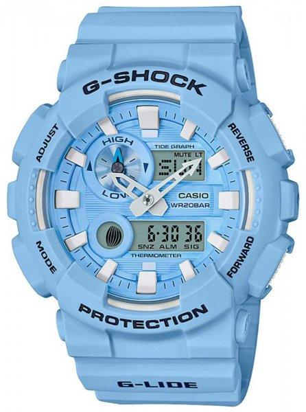 G-Shock GAX-100CSA-2AER G-Shock
