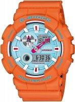 zegarek  Casio GAX-100X-4AER