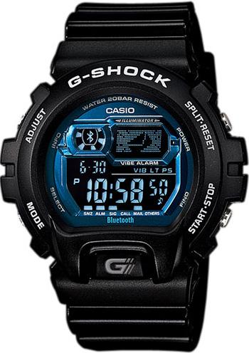 Zegarek Casio G-SHOCK GB-6900B-1BER - duże 1