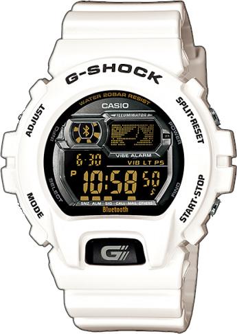 Zegarek Casio G-SHOCK GB-6900B-7ER - duże 1
