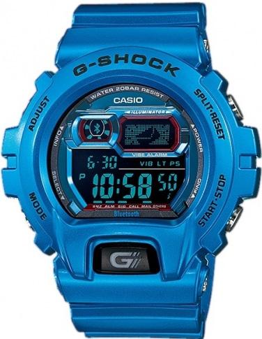 G-Shock GB-X6900B-2ER G-Shock G-Shock Bluetooth 4.0