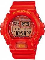 Zegarek męski Casio G-SHOCK g-shock GB-X6900B-4ER - duże 1