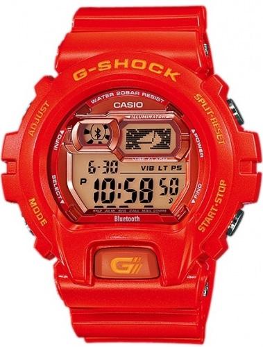 G-Shock GB-X6900B-4ER G-Shock G-Shock Bluetooth 4.0