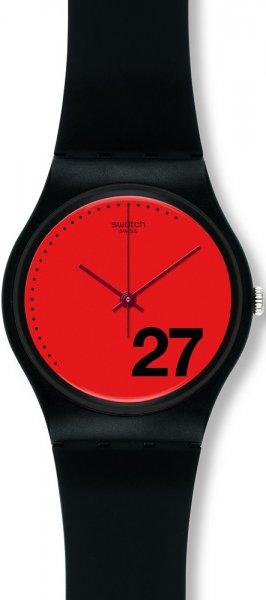 Zegarek Swatch GB276 - duże 1