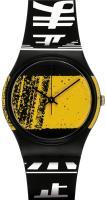 Zegarek unisex Swatch originals gent GB279 - duże 1