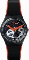 Zegarek dla chłopca Swatch originals gent GB290 - duże 1