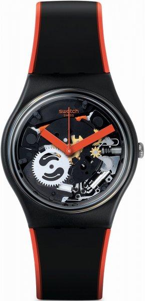 Zegarek Swatch GB290 - duże 1
