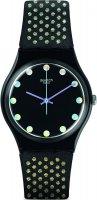 Zegarek unisex Swatch originals gent GB293 - duże 1