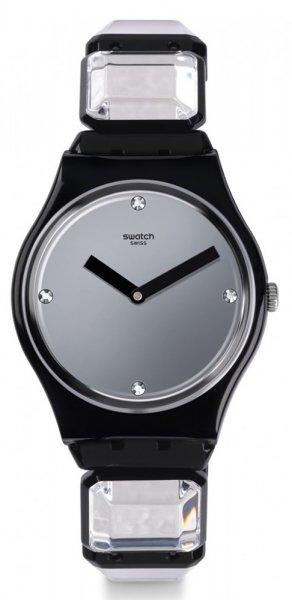 GB300A - zegarek damski - duże 3