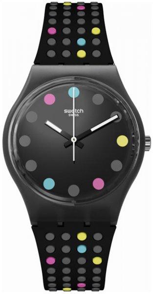 Zegarek Swatch GB305-POWYSTAWOWY - duże 1