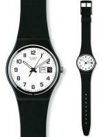 Zegarek damski Swatch originals gent GB743 - duże 1