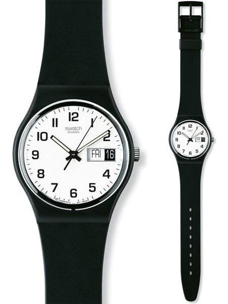 GB743 - zegarek damski - duże 3