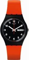 Zegarek damski Swatch originals gent GB754 - duże 1