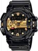 zegarek Casio GBA-400-1A9