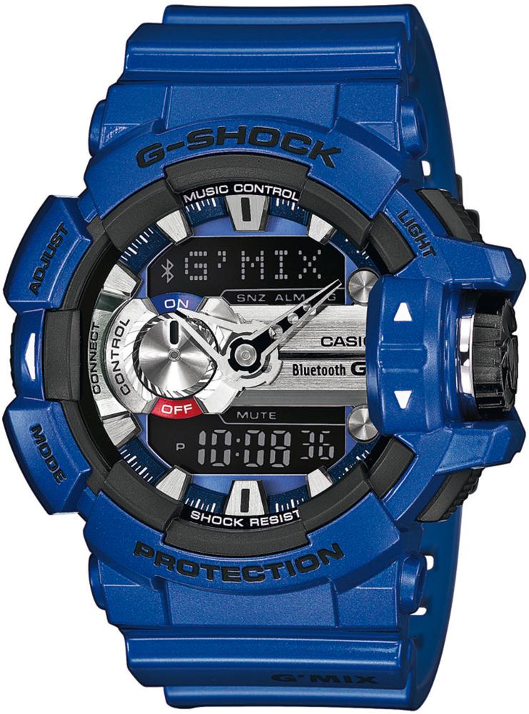 G-Shock GBA-400-2AER G-Shock