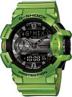 zegarek męski Casio GBA-400-3B
