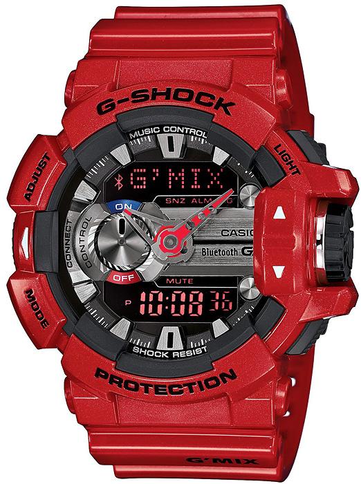 G-Shock GBA-400-4AER G-SHOCK Original