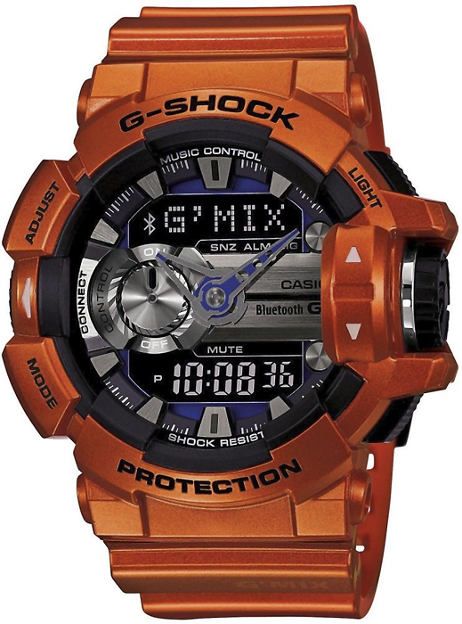 G-Shock GBA-400-4BER G-SHOCK Original