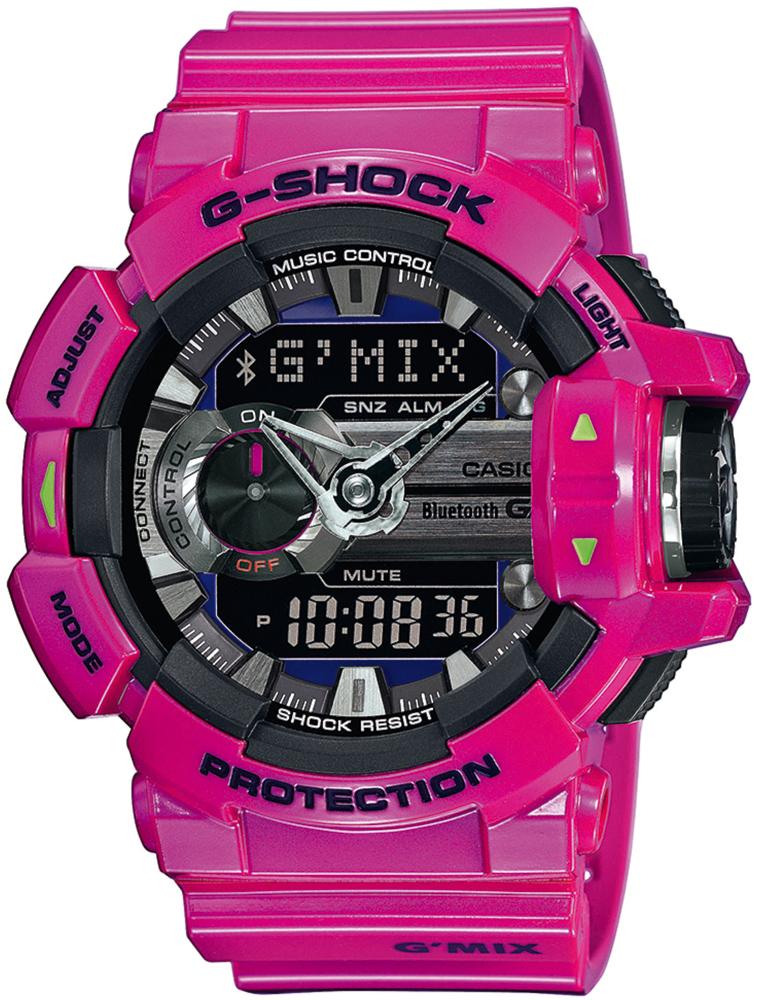 G-Shock GBA-400-4CER G-Shock