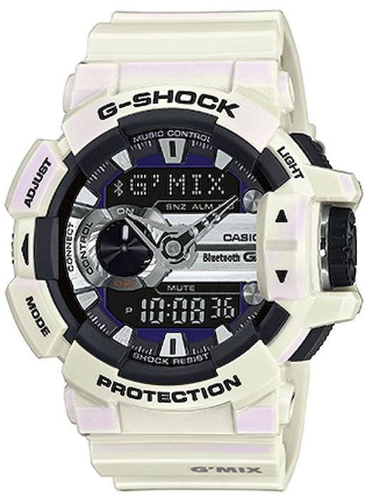 GBA-400-7CER - zegarek męski - duże 3