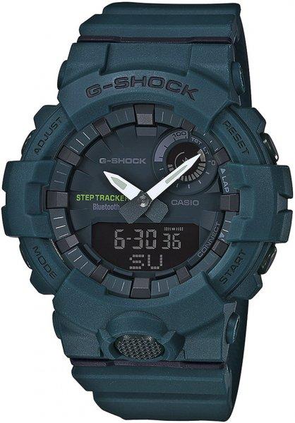 Zegarek Casio G-SHOCK GBA-800-3AER - duże 1