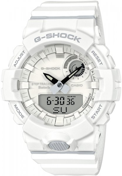Zegarek Casio GBA-800-7AER - duże 1