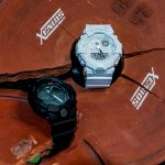 Zegarek męski Casio g-shock original GBA-800-7AER - duże 5