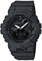 Zegarek męski Casio g-shock original GBA-800-8AER - duże 1