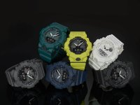 Zegarek męski Casio g-shock original GBA-800-8AER - duże 2