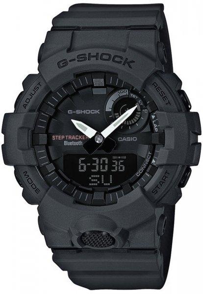Zegarek Casio GBA-800-8AER - duże 1
