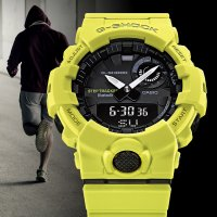 Zegarek męski Casio g-shock original GBA-800-9AER - duże 3