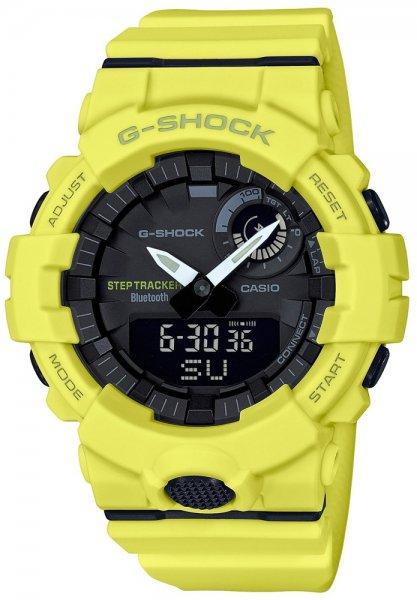 Zegarek Casio G-SHOCK GBA-800-9AER - duże 1