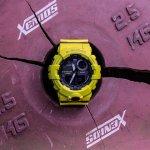 Zegarek męski Casio g-shock original GBA-800-9AER - duże 6