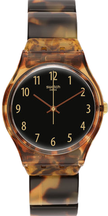 Zegarek Swatch GC113B - duże 1