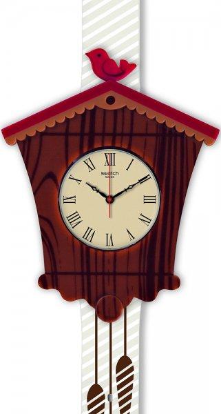 Zegarek Swatch GC116 - duże 1