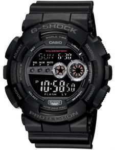 zegarek męski Casio G-Shock GD-100-1BER