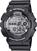 zegarek męski Casio GD-100BW-1ER
