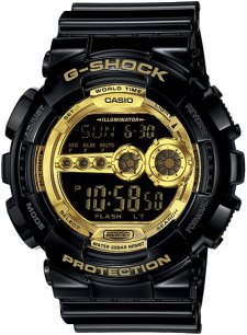 zegarek męski Casio G-Shock GD-100GB-1ER