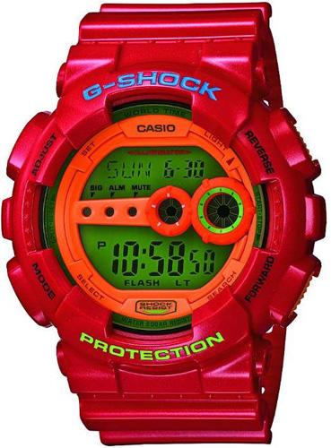 G-Shock GD-100HC-4ER G-Shock